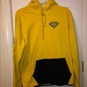 Diamond Supply Co. Hoodie size small